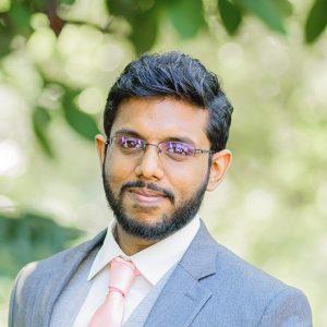 Prahas Vichakshana CEO